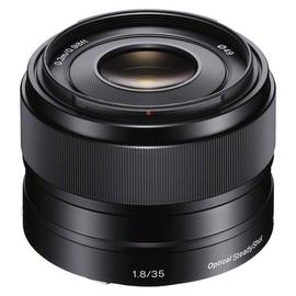 Sony 35mm F1.8 Fixed Mount Lens