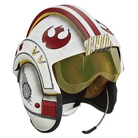 Star Wars Luke Skywalker Helmet