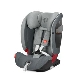 gb Everna-Fix Group 1/2/3 Car Set - Grey