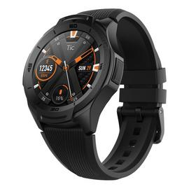 TicWatch S2 Smart Watch - Black