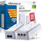 more details on Devolo dLAN 500 AV Wireless+ Starter Kit.