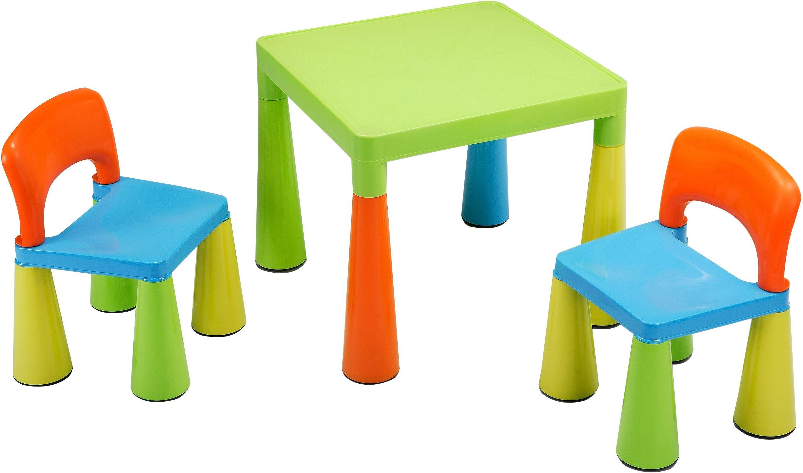 Superbe Liberty House Toys Multi Purpose Table Set   Multicoloured