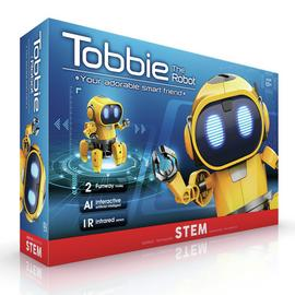 Tobbie the AI Robot Kit