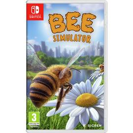 Bee Simulator Nintendo Switch Pre-Order Game