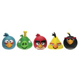 Angry Birds Game Pack - 5 Pack