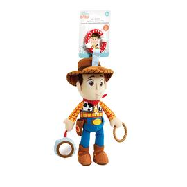 Disney Toy Story 4 Woody Activity Toy