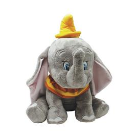 Disney Dumbo Giant 45cm Soft Toy