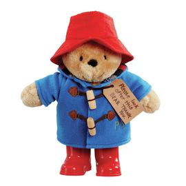 Paddington with Boots 25cm Soft Toy