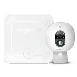 Angelcare Extra Movement Sensor Pad & Nursery Unit