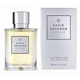 David Beckham Instinct Aftershave for Men - 50ml