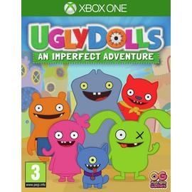 Ugly Dolls Xbox One Game