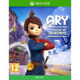 Ary and the Secret of Seasons Xbox One Pre-Order Game