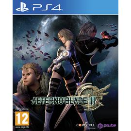 Aeternoblade 2 PS4 Game