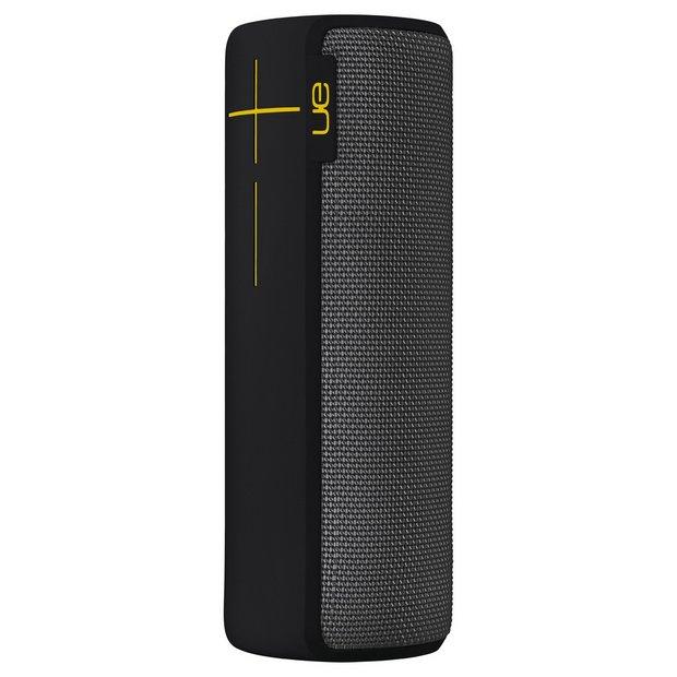 Buy UE BOOM 8 by Ultimate Ears Bluetooth Speaker - Panther  Wireless  speakers  Argos