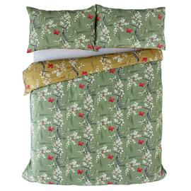The Chateua Blossom Bedding Set - Kingsize