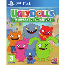 Ugly Dolls PS4 Game