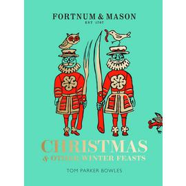 Fortnum & Mason Christmas Recipe Book