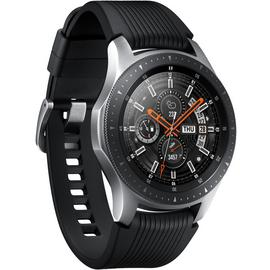 Samsung Galaxy Cellular 46mm Smart Watch - Silver