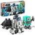 LEGO Star Wars LEGO 3-in-1 R2D2 - 75253