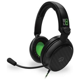 Stealth C6-100 Xbox One, PS4, PC, Switch Headset - Green