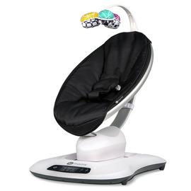 4moms mamaRoo 4 Bouncer Classic Black