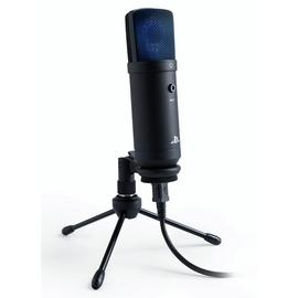 Nacon Officially Licensed PS4 Streaming Microphone