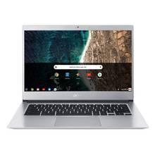 Acer CB514 14in Celeron 4GB 32GB HD Chromebook - Silver