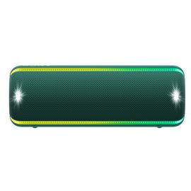Sony SRS-XB32 Portable Wireless Speaker- Green
