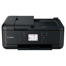 Canon PIXMA TR7550 Wireless Inkjet Printer