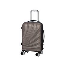 it Luggage Pagoda Expandable 8 Wheel Hard Suitcase