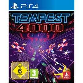 Tempest 4000 PS4 Pre-Order Game