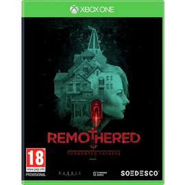Remothered: Tormented Fathers Xbox One Game