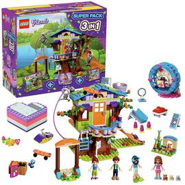 LEGO Friends 3 in 1 Super Pack - 66620
