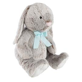 Large Fluffy Bunny Soft Toy