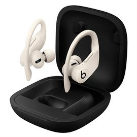 Beats By Dre Powerbeats Pro True - Wireless Headphones-Ivory
