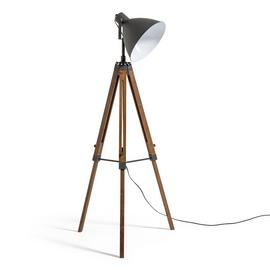 Argos Home Industrial Tripod Floor Lamp