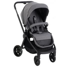 My Babiie Billie Fairers MB400 Pushchair - Grey