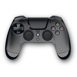 Gioteck VX-4 Wireless PS4 Controller - Black