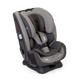 Joie Everystage Group 0+/1/2/3 Car Seat - Dark Pewter