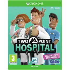Two Point Hospital Xbox One Pre-Order Game