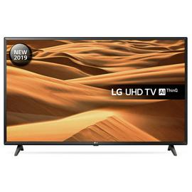 LG 43 Inch 43UM7000PLA Smart HD LED TV