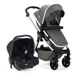 Baby Elegance Venti Travel System - Grey