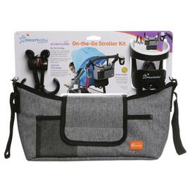 Dreambaby on the Go Stroller Set
