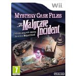 more details on Mystery Case Files: The Malgrave Incident Wii Game.