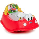 more details on Little Tikes Cozy Coupe Swing.