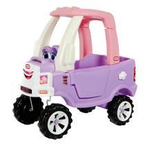 Little Tikes Princess Cozy Truck.