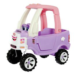 Little Tikes Princess Cozy Truck.