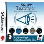 more details on Sight Training DS Game.