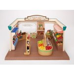 more details on Sylvanian Families Supermarket.