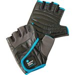more details on Men's Health Weight Lifting Gloves - Large.